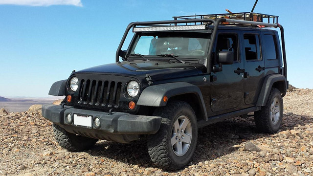 Jeep Service in Brooklyn, NY | New Millennium Motors