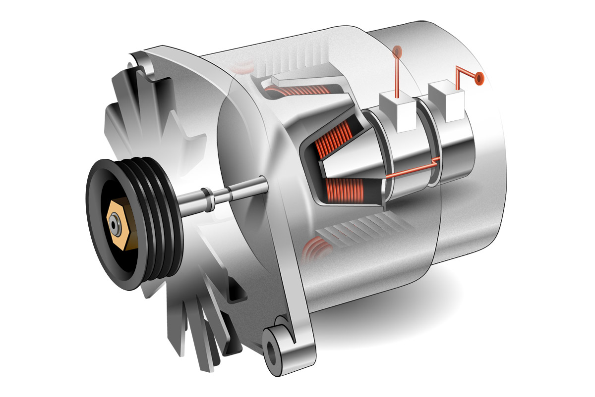 Alternator Repair in Brooklyn, NY | New Millennium Motors