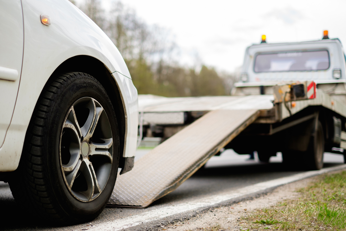 Towing Service in Brooklyn, NY | New Millennium Motors